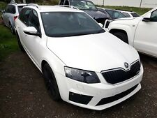 Wrecking 2014-2018 Skoda Octavia RS Wagon vRS, DSG, Engine