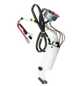For Volvo V70 S70 98-00 Electric Fuel Pump Assembly Fuel w/ Level Unit PRO PARTS