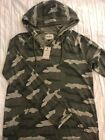 Flag and Anthem Men's M Camo Hoodie (New With Tags)