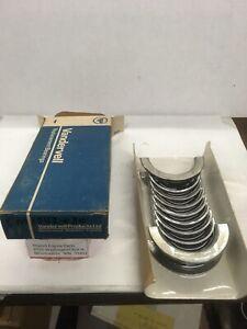 FITS OPEL MANTA  1897cc 1968-1975 OHC  MAIN BEARING SET 5M1342-030 M5356SA