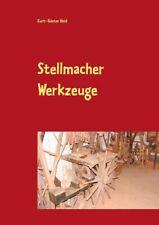 Stellmacher Werkzeuge (Buch)