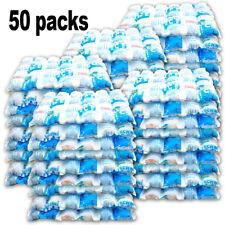50X TECHNI ICE Heavy Duty Reusable Dry Ice Packs- Australian Made