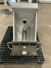 Mg1532 Hobart Meat Grinder Complete Tub Assembly Excellent Condition