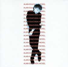ALAIN SOUCHON - NICKEL NEW CD