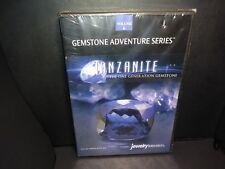 Gemstone Adventure Tanzanite Volume 6 DVD Brand New B211