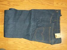 🔥 Mens Vintage Levis Blue Jeans 20517 0217  Size 36x33 Orange Tab NWT!!!
