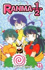 manga STAR COMICS RANMA 1/2 NEW numero 11 di 38