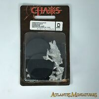 Metal Warhounds of Chaos Blister - Warhammer Age of Sigmar C1295