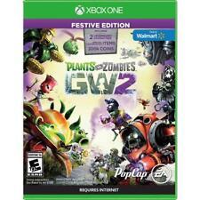 Plants vs Zombies Garden Warfare 2 Festive Edition (Microsoft Xbox One) ™