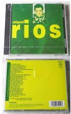 Miguel Rios - Rios/24 Titel . 1995 Spain Philips CD OVP