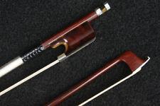 E Sartory Modell Bratschenbogen Violen Bogen ironwood Viola Bow 70g-71g