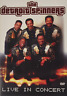 THE DETROIT SPINNERS-Live In Concert DVD NEUF