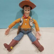 Woody Toy Story from Disneyland Paris resorts figure doll toy j