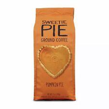 Sweetie Pie Ground Coffee Pumpkin Pie by Paramount Roasters 12 oz Sealed Bag