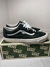 Vans Notre OG Old Skool LX Black Mens Size 11.5
