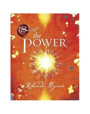 The Power by Rhonda Byrne Hardback Book The Cheap Fast Free Post