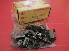 NOS Suzuki F50 F70 Carbon Start Brush 31631-12510  2 Pcs.