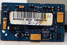 Motorola Ucm Encryption Module w/2 Algo's Dvp-Xl & Des-Ofb for Xts5000 Xtl5000