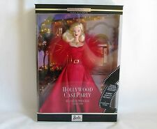 Hollywood Cast Party Barbie Doll Fifth in a Series Collector Edition 2001 New