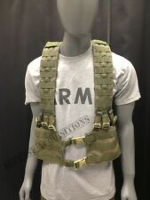 EAGLE INDUSTRIES ALLIED INDUSTRIES RLCS H HARNESS RIG RANGER GREEN DEVGRU EXC