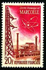 Francia 1959 Yvert nº 1204 nueva 1er elección
