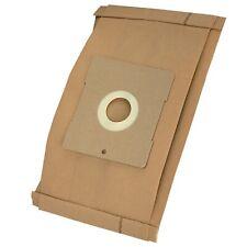 Carta Wessper 15x Sacchetti per aspirapolvere per Alpha VA 020 1700 W
