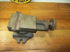 Small PRECISION VISE Bridgeport Clausing & other Small Milling Machine