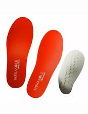 Hexasole insole by TALARMADE - woundcare; diabetic ulcer; pressure relief