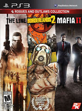 2K Rogues and Outlaws Collection (Spec Ops: The Line,