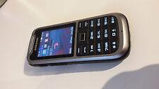 Samsung gt-c3350 Outdoor Cellulare usato, ma 100% FUNZIONANTE