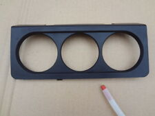 1987 - 1989 MUSTANG AIR CONDITION CONTROLS FACE PLATE OEM SKU# fx0348