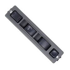 Console pulsanti tasti alzacristalli lato guida per Suzuki Vitara 1992-98 VRK2