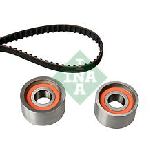 RENAULT TRAFIC MASTER VAUXHALL MOVANO 2.5 D GENUINE INA TIMING BELT KIT