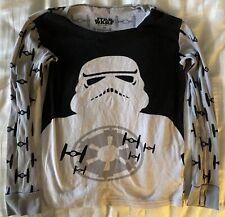 Star Wars Storm Troopers 3-Piece Cotton Pajama Set