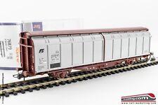 ROCO 76879 - H0 1:87 - Carro merce FS a pareti scorrevoli modello Hbbillns ep.V