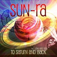 To Saturn And Back (The Best Of) von Sun-Ra (2016)