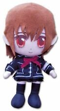 "Licensed Japanese Anime Vampire Knight Yuki 8"" Plush #8949"