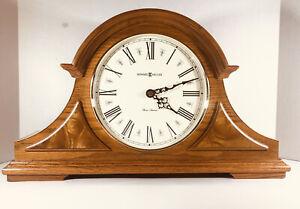 Howard Miller 635-106 Burton Mantel Clock