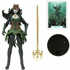 """In BoxMcFarlaneToys DC Multiverse Bathman Earth II The Drowned 7"""" Action Figure"""