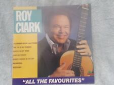 ROY CLARK ALL THE FAVOURITES L.P.
