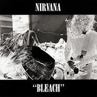 Nirvana - Bleach - 2016 (NEW CD)