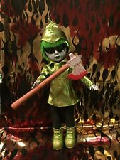 MEZCO TOYZ LIVING DEAD DOLLS WIZARD OF OZ VARIANTS LIMITED EDITION FREE SHIP