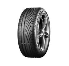 2 Summer tyres 205/55 r17 95 V UNIROYAL RainSport 3