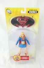 DC Direct Superman / Batman Vengeance 2 SUPERGIRL Action Figure Series 5 NEW