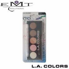 Metallic Brown Eye Shadow Palettes