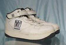 Nice NIKKEN CARDIOSTRIDES Weighted Exercise Shoes Sz 10