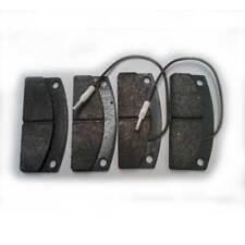 Bremsbeläge vorn für Aixam 400/500.4/A721/A741/A540  neu vom Fachhändler