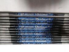 "12) SF archery carbon arrow shafts 30"" ID 4.2mm sp600 f Recurve bow shooting"