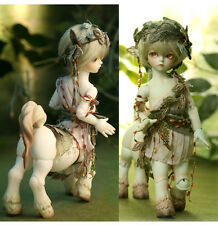 BJD 1/6 Doll Aloa ( Sov ) - Wood Centaurs free eyes+ face up Animal Body