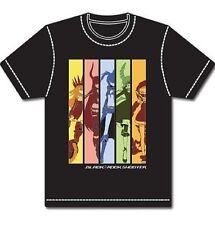 *NEW* Black Rock Shooter Group Large (L) T-Shirt